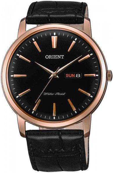 Zegarek Orient FUG1R004B6 - duże 1