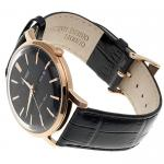 Zegarek męski Orient classic FUG1R004B6 - duże 4