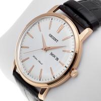 Zegarek męski Orient classic design FUG1R005W6 - duże 2