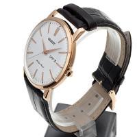 Zegarek męski Orient classic design FUG1R005W6 - duże 3
