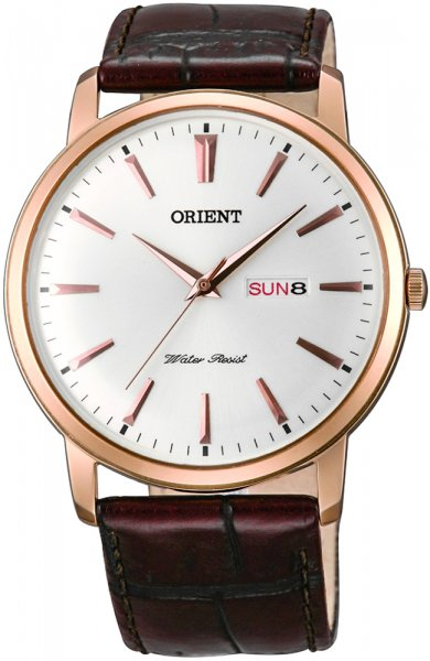 Zegarek Orient FUG1R005W6 - duże 1