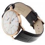 Zegarek męski Orient classic design FUG1R005W6 - duże 4