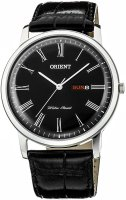 Zegarek męski Orient classic FUG1R008B6 - duże 1
