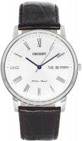 Zegarek męski Orient classic FUG1R009W6 - duże 1