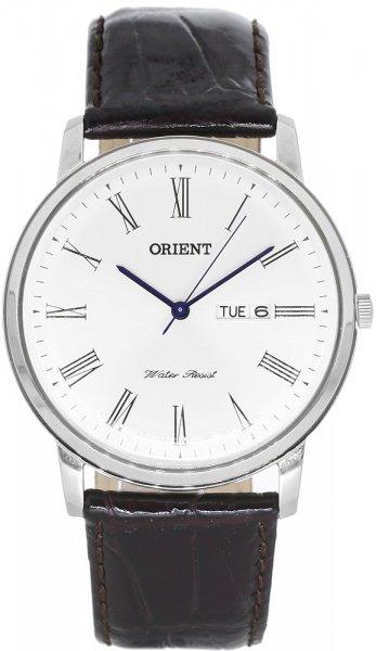 FUG1R009W6 - zegarek męski - duże 3