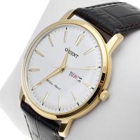 Zegarek męski Orient classic FUG1R001W6 - duże 4
