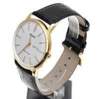 Zegarek męski Orient classic FUG1R001W6 - duże 5