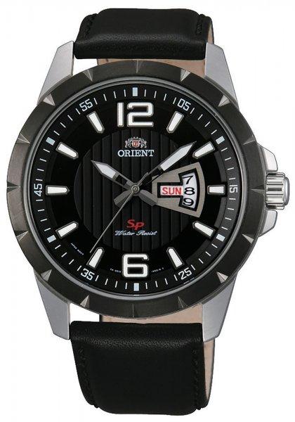 Zegarek Orient FUG1X002B9 - duże 1