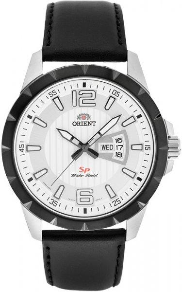 Zegarek Orient FUG1X003W9 - duże 1