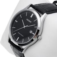 Zegarek męski Orient contemporary FUNA1003B0 - duże 2