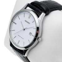 Zegarek męski Orient contemporary FUNA1003W - duże 2