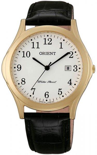Orient FUNA9001W0 Contemporary