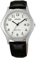 Zegarek męski Orient classic design FUNA9003W0 - duże 1