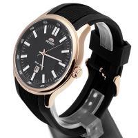 Zegarek męski Orient contemporary FUNC7002B0 - duże 3