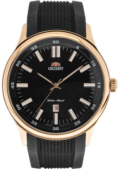 Zegarek męski Orient contemporary FUNC7002B0 - duże 1