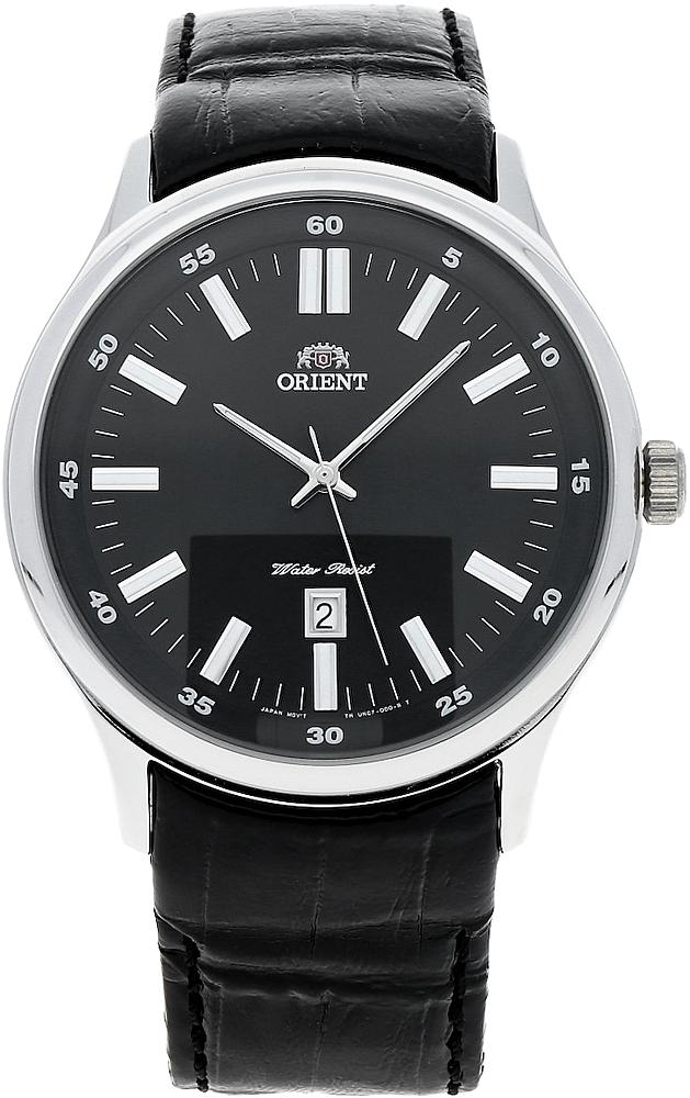 Zegarek Orient FUNC7004B0 - duże 1