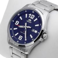 Zegarek męski Orient contemporary FUNE1005D0 - duże 2