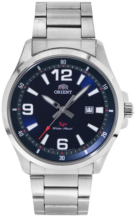 Zegarek Orient FUNE1005D0 - duże 1
