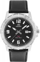 Zegarek męski Orient sporty quartz FUNE200BB0 - duże 1