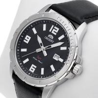 Zegarek męski Orient sporty quartz FUNE200BB0 - duże 2