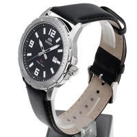 Zegarek męski Orient sporty quartz FUNE200BB0 - duże 3