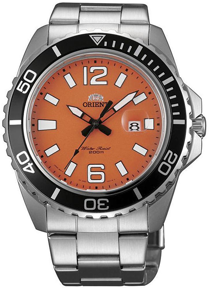 FUNE3003M0 - zegarek męski - duże 3
