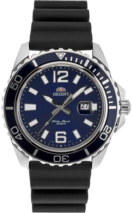 Zegarek Orient FUNE3005D0 - duże 1