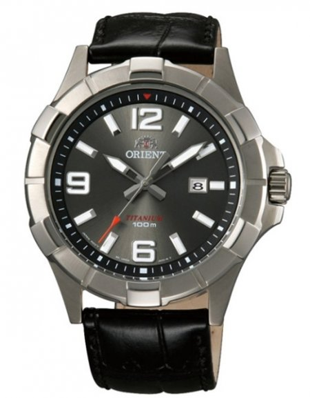 Zegarek męski Orient sports FUNE6002A0 - duże 3