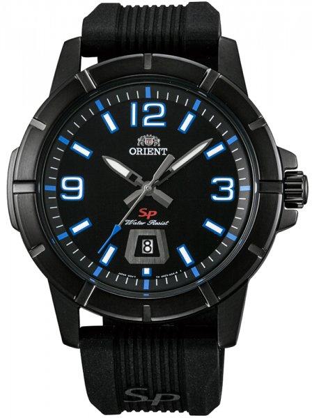 Zegarek Orient FUNE9007B0 - duże 1