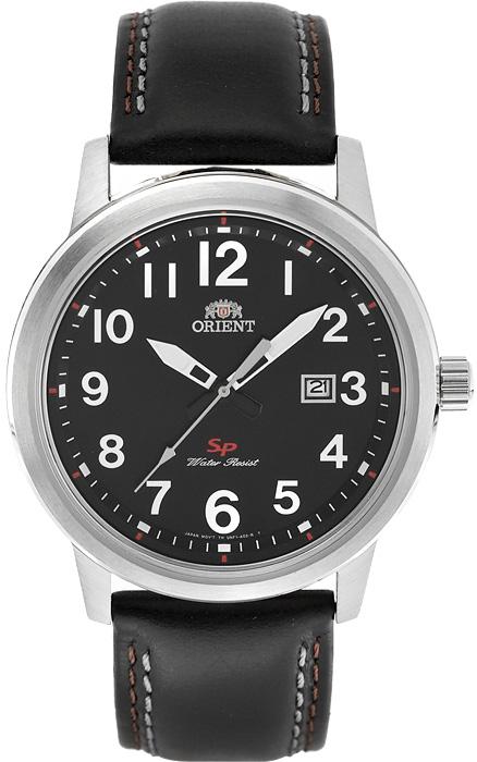 Zegarek męski Orient sports FUNF1007B0 - duże 1