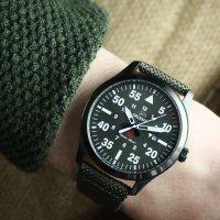 Zegarek męski Orient classic design FUNG2004F0 - duże 2