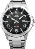 Zegarek męski Orient sporty quartz FUNG3001B0 - duże 1