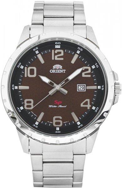 Zegarek męski Orient sports FUNG3001T0 - duże 1