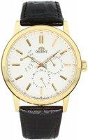 Zegarek męski Orient classic design FUU0A003W0 - duże 1