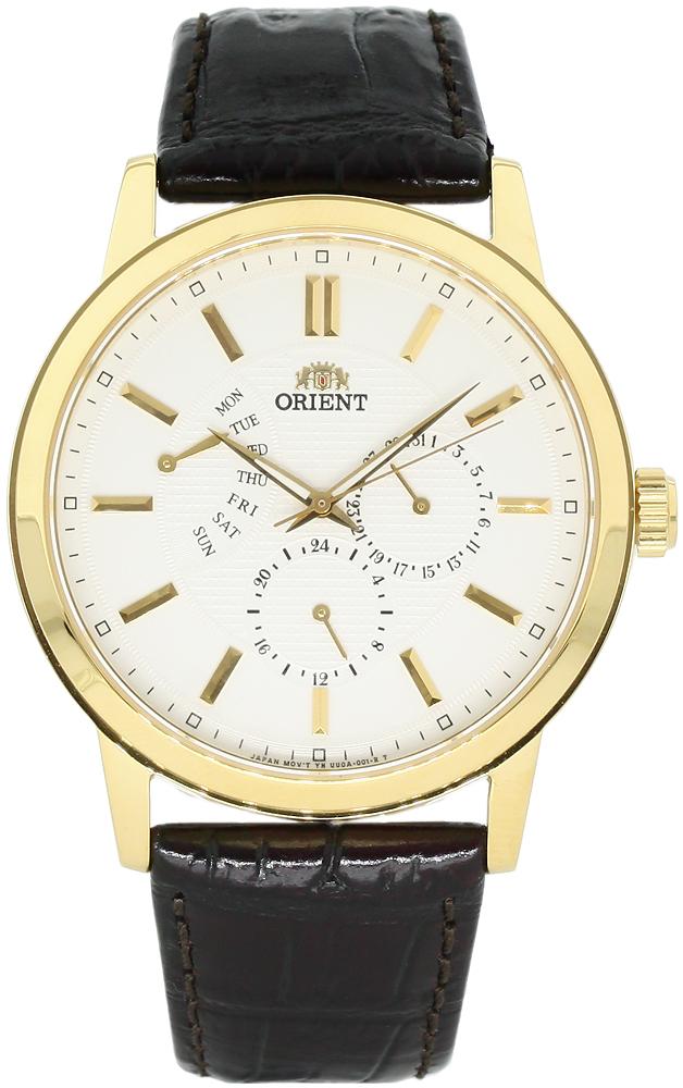 Zegarek Orient FUU0A003W0 - duże 1
