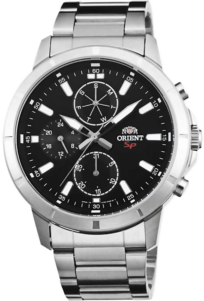 FUY03001B0 - zegarek męski - duże 3