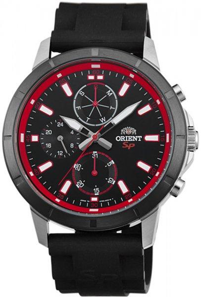 FUY03003B0 - zegarek męski - duże 3