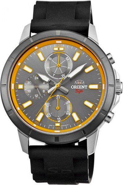 FUY03005A0 - zegarek męski - duże 3