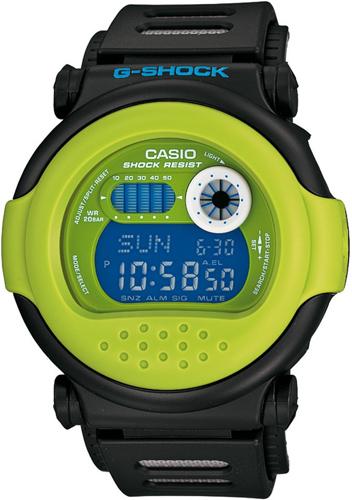 G-001HC-1ER - zegarek męski - duże 3
