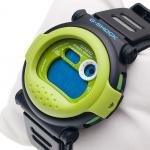 G-Shock G-001HC-1ER G-Shock zegarek męski sportowy mineralne