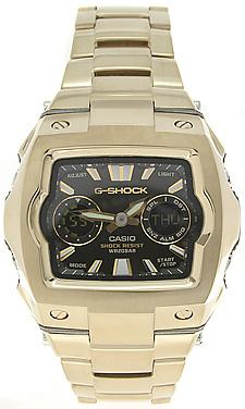 Zegarek G-Shock Casio Golden Mood -męski - duże 3