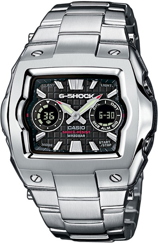 G-Shock G-011D-1AER G-SHOCK Original Black Soul