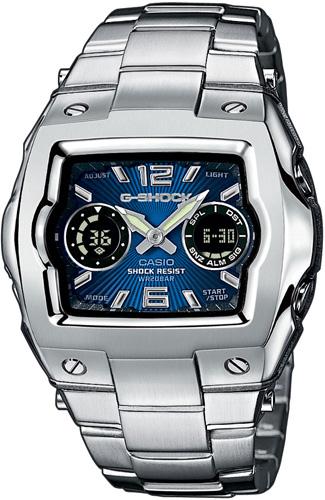 G-011D-2BER - zegarek męski - duże 3