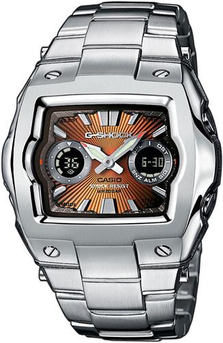 G-011D-4AER - zegarek męski - duże 3