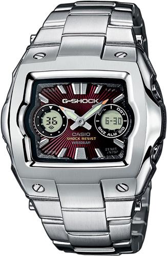 G-Shock G-011D-6AER G-Shock Dark Thought