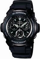 Zegarek męski Casio G-SHOCK g-shock G-1000H-1AER - duże 1