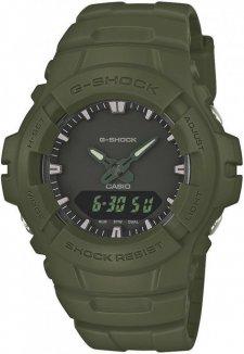 zegarek  Casio G-100CU-3AER