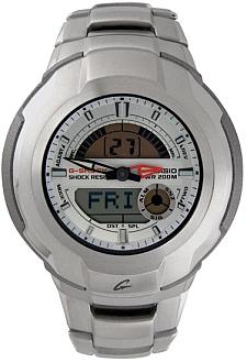 Zegarek Casio G-SHOCK G-1710D-7A - duże 1