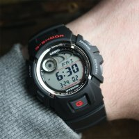 Zegarek męski Casio g-shock original G-2900F-1VER - duże 2
