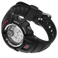 Zegarek męski Casio g-shock original G-2900F-1VER - duże 3
